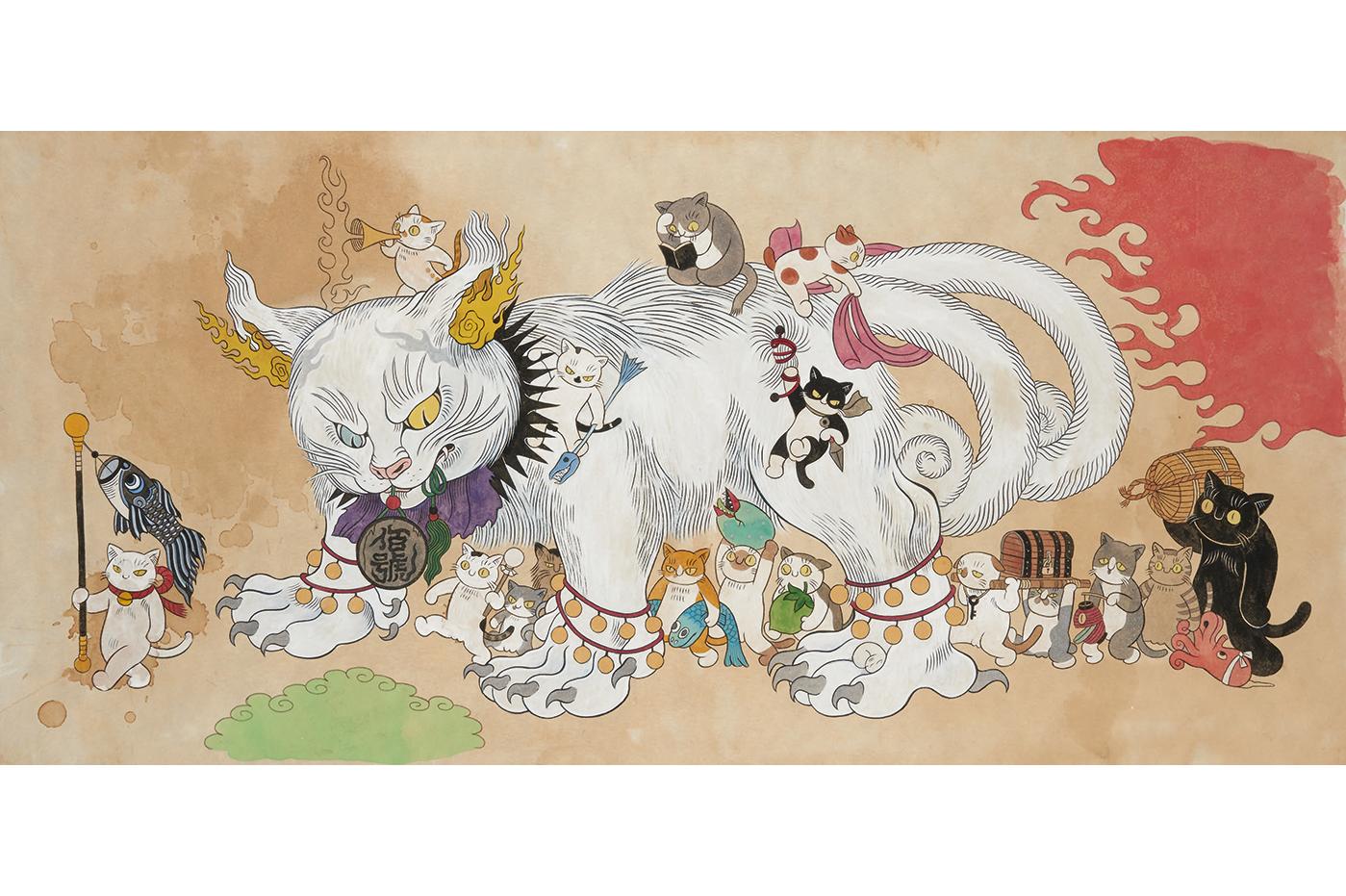 石黒亜矢子(絵描き)