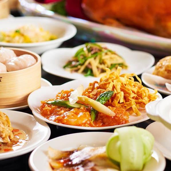 中国料理「旬遊紀」