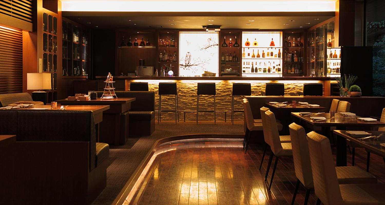 Cafe&Bar「結庵」