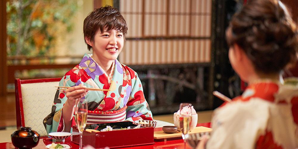 美と匠の祭典 撫子NADESHIKO