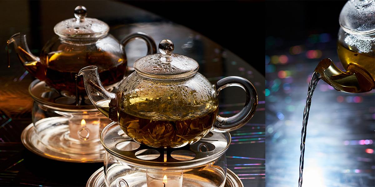 中国茶の世界を愉しむ