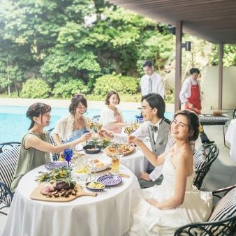 目黒雅叙園×有名レストラン美食で伝えるおもてなしフェア