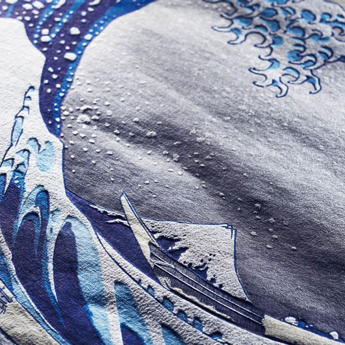 伝統の技法を新たな感性で表現するMade in Japanの世界