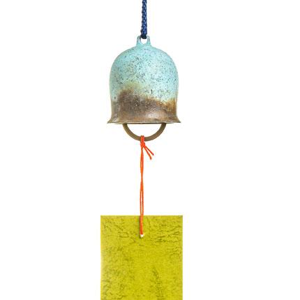 柏木美術鋳物研究所 製「小田原風鈴」