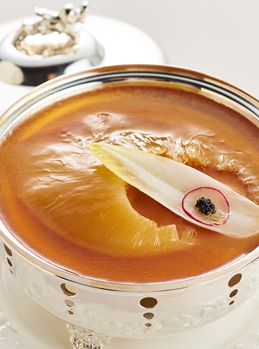 コース料理 - 中国料理