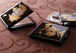 目黒雅叙園 オリジナル携帯ルーペ