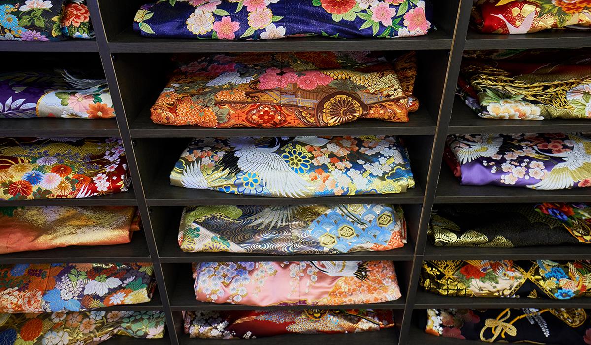 ご新婦衣裳レンタル(洋装・和装とも)どれを選んでもプラン内で追加料金なし!