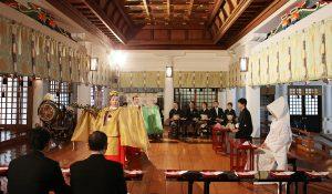 日枝神社挙式プラン