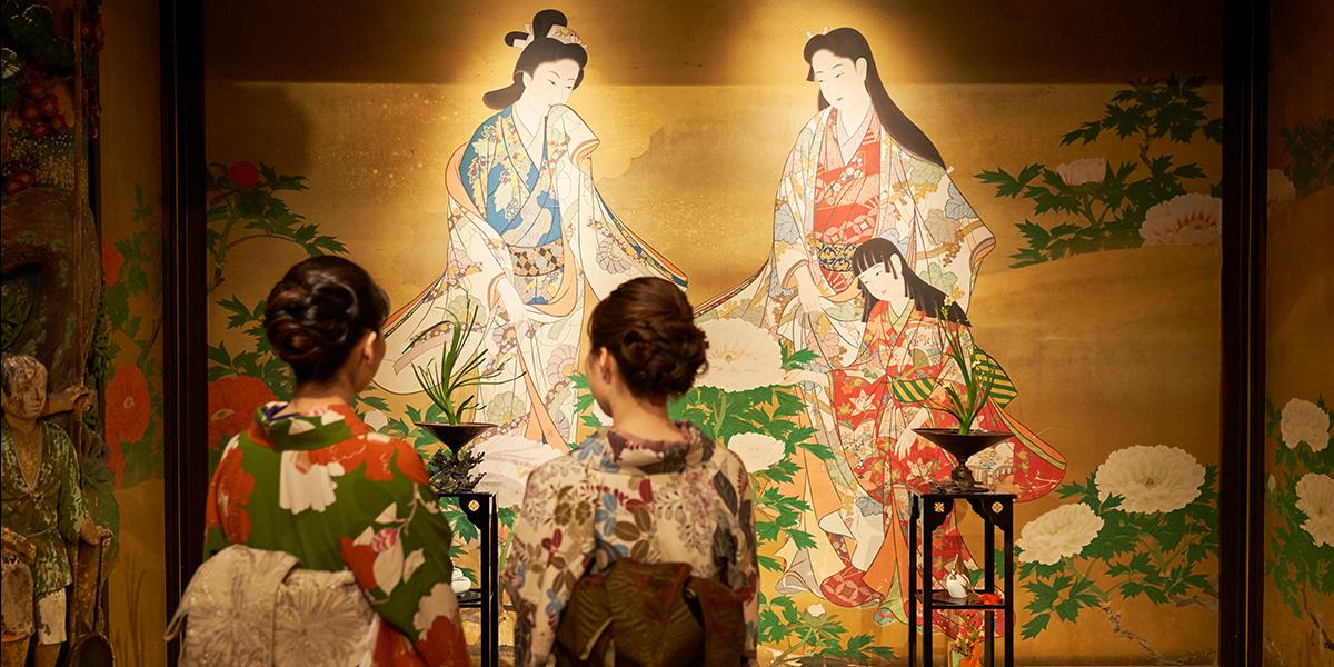 美と匠の祭典「撫子NADESHIKO」