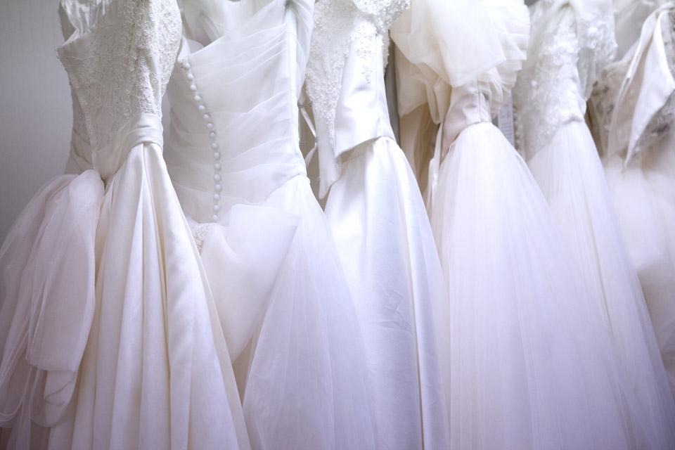 ホテル雅叙園東京衣裳サロンオススメのドレス