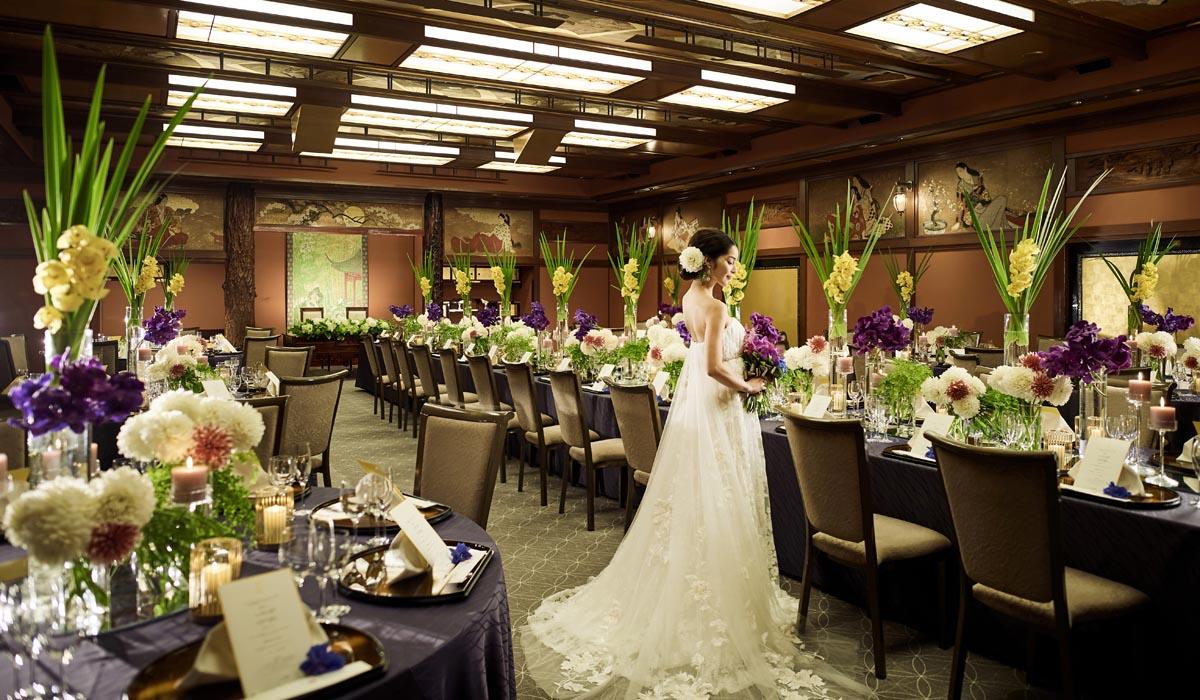 目黒 結婚式