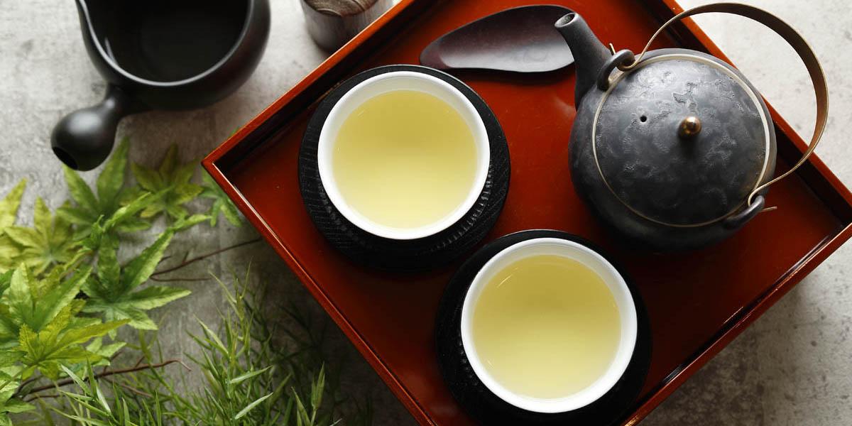 全館でお茶づくし ~日本美のお茶を愉しむ~