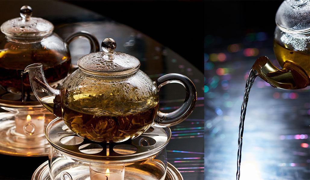 中国茶の歴史を飲む