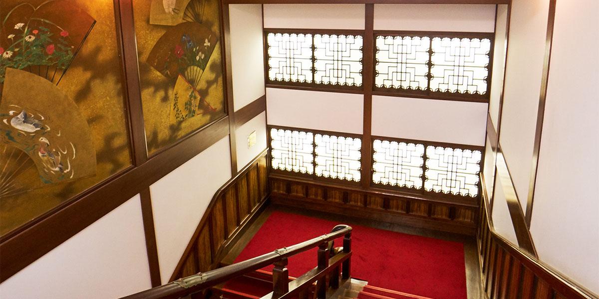 <期間限定>ホテル雅叙園東京 館内アートツアー Gajoen Art Tour