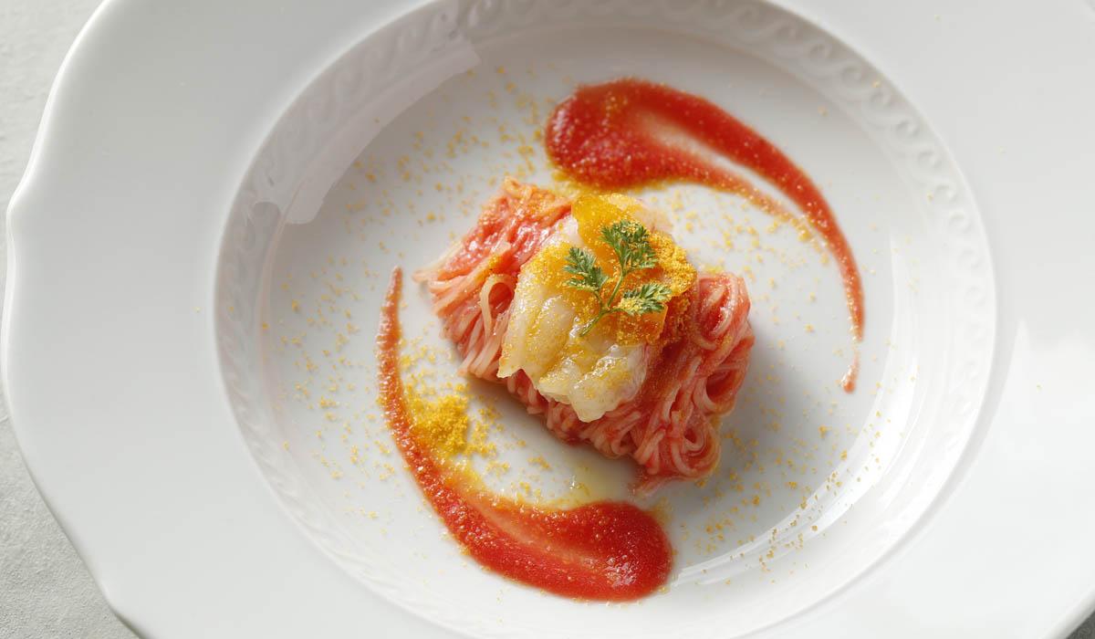 自然派イタリアンとヴィンテージ・ワインの美食ディナー