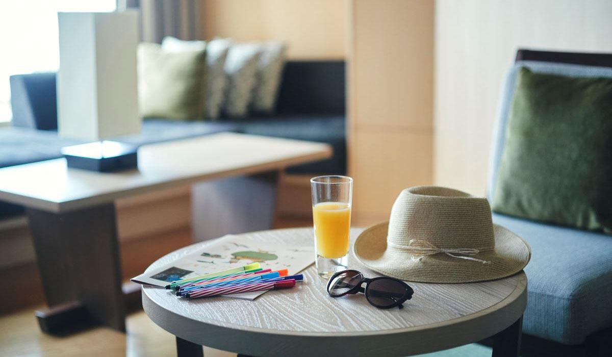 ホテル雅叙園東京で過ごす夏休み 2021年